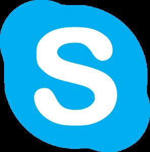 skype контакты
